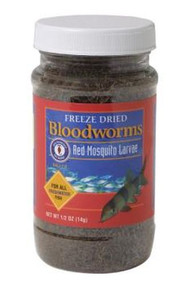 SFB Bloodworms 1/2 oz