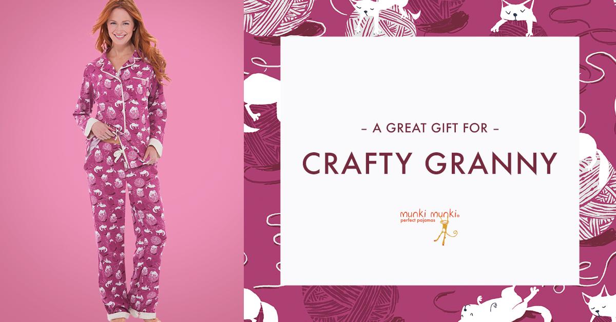 Yarn Kitties Classic Flannel Set