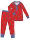 Chewbacca Long John PJ Set (MK01012)