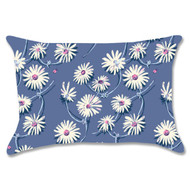 Daisy Chains Pillow