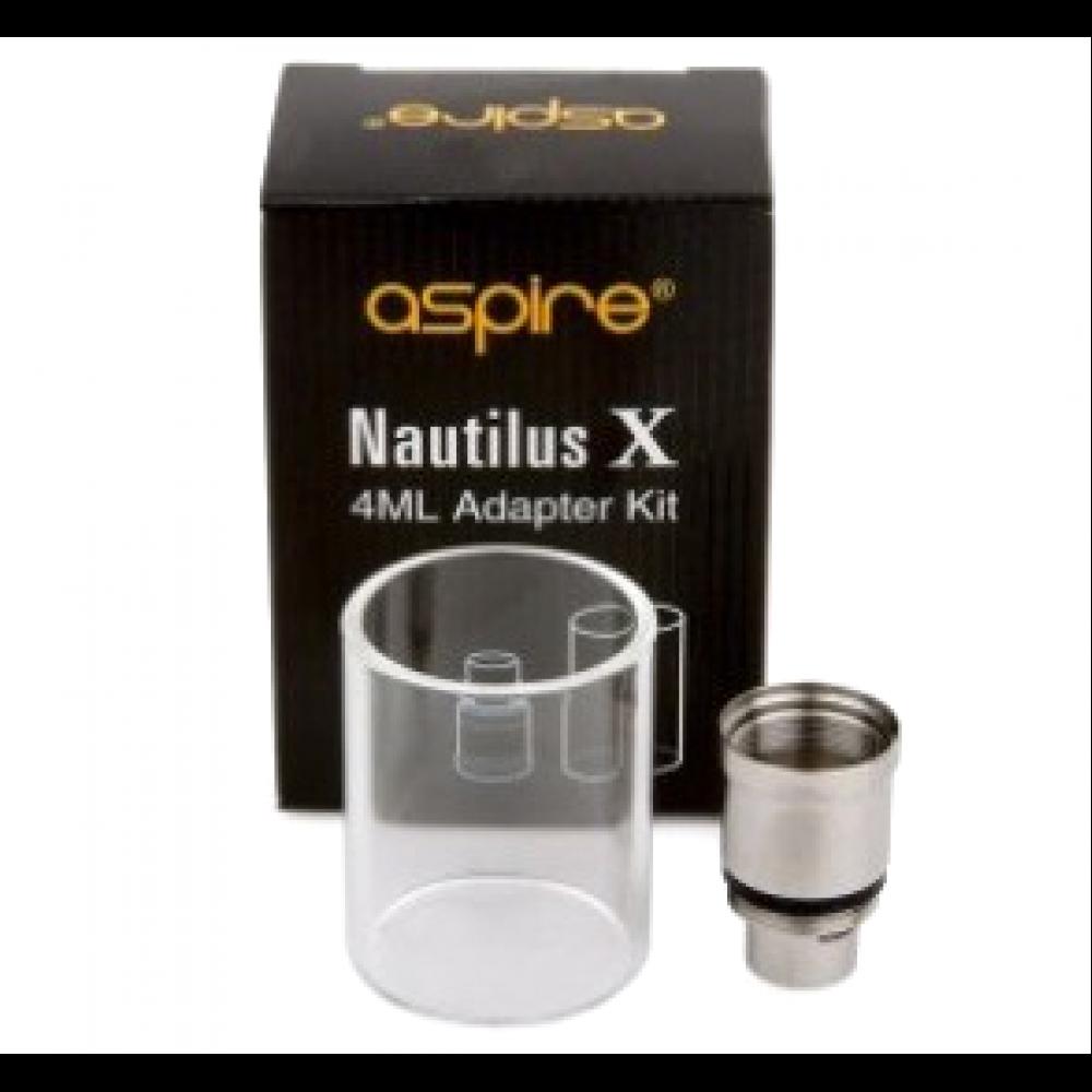 The Vape Mall Nautilus X Adapter