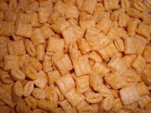 Crunch Cereal