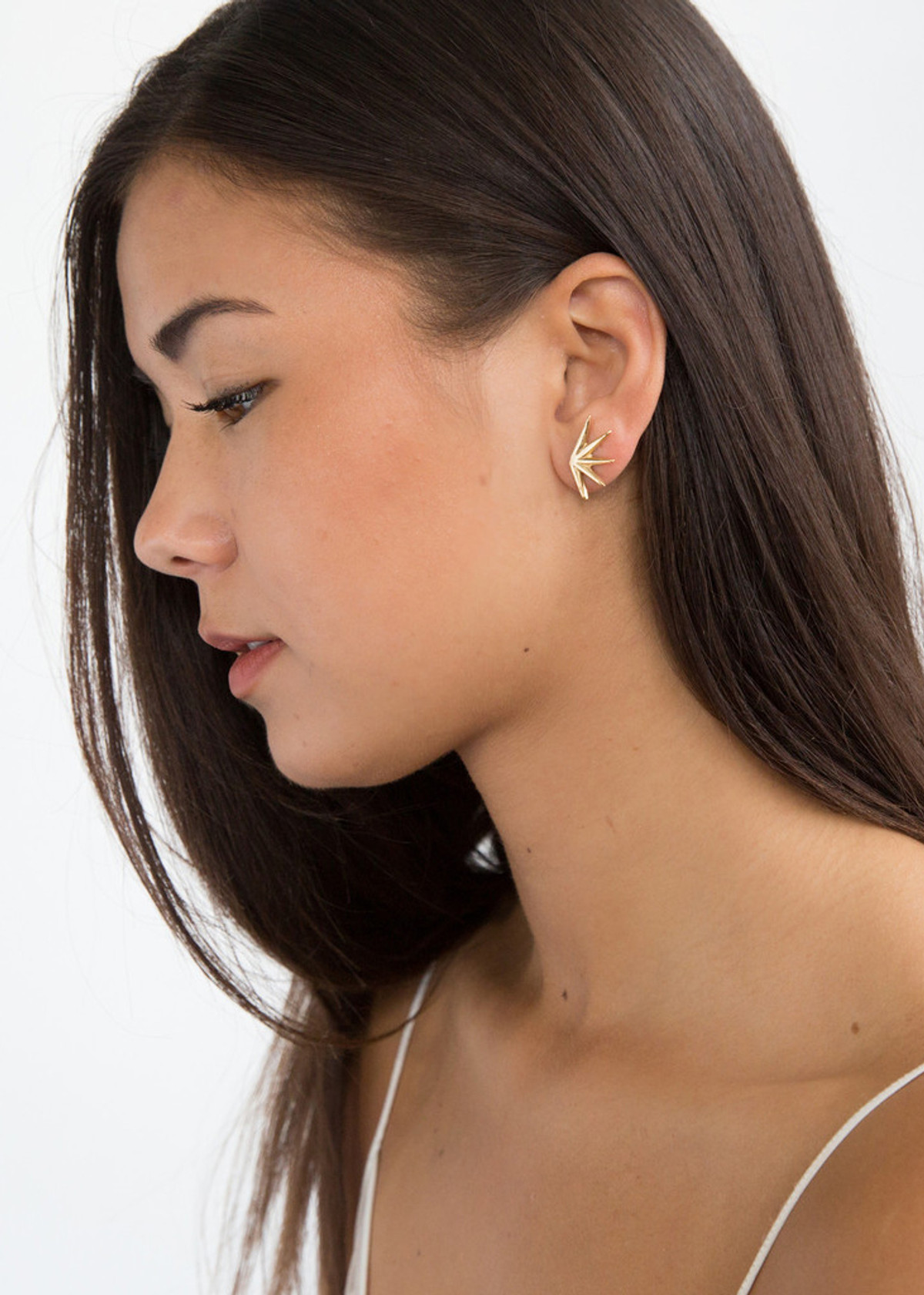 Illume Stud Earrings