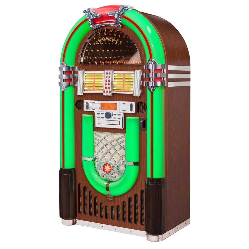 Full-size Bluetooth Jukebox
