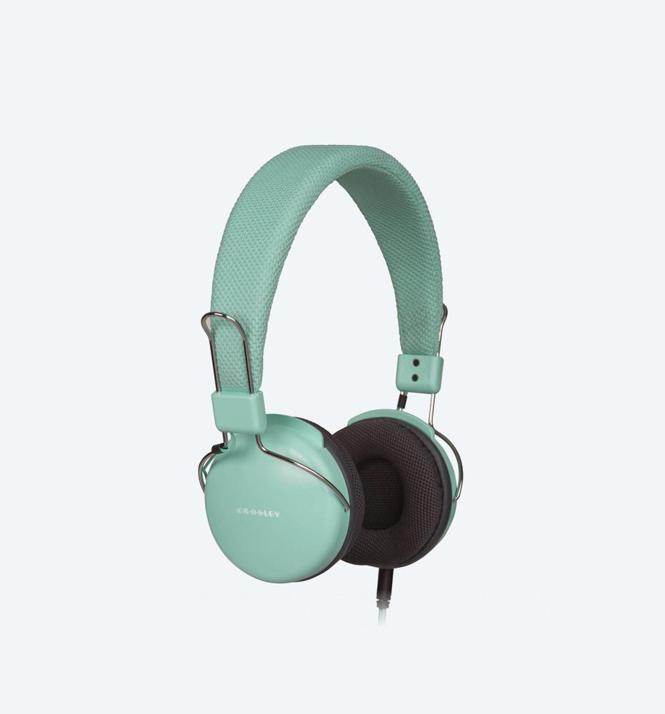 Amplitone Headphones - Turquoise