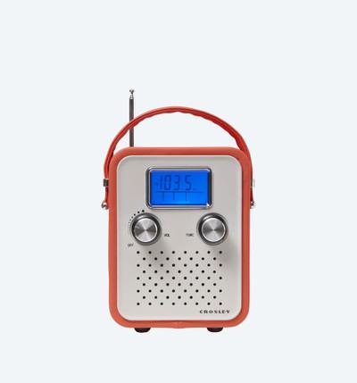 Songbird Radio - Orange