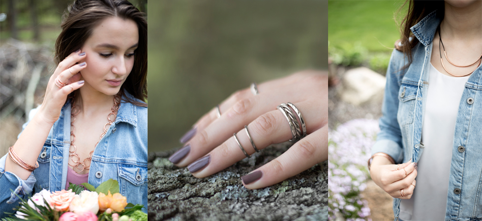 Contemporary Jewellery and Accessories, Limited Edition Handmade Pieces
