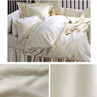 Fitted Crib Sheets (Purists Organic Cotton Sateen & Purists Flannel) by SDH