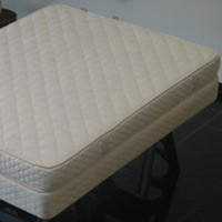 Vivetique Dream Lite Natural Latex Mattress