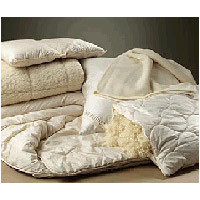 SDH Purists Wool Mattress Pad