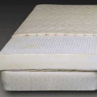 Vivetique Natural Latex Mattress
