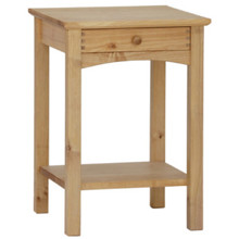 Pacific Rim Furniture Nightstand