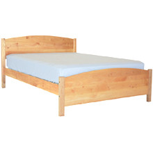 Pacific Rim Classic Bed Frame