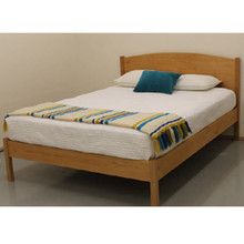 Pacific Rim Rainier Bed Frame