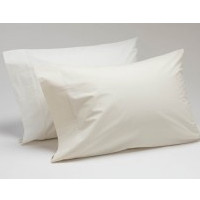 Coyuchi 300 Percale Pillowcases
