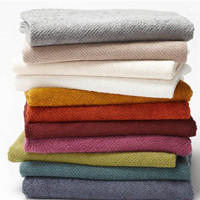 Coyuchi Organic Towels - Air Weight Collection