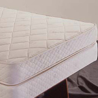Vivetique Natural Latex Mattress Organic Cotton Cover