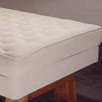 Vivetique Innerspring Mattress Organic Cotton Cover