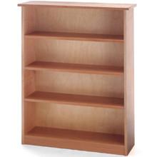 Pacific Rim Furniture Bookcase
