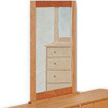 Pacific Rim Furniture Mirror Frames for Dresser