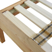 Pacific Rim Furniture Slat Roll