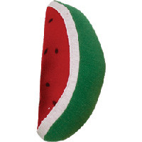 Organic Fruit Toy (Watermelon) by Under the Nile