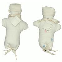 Organic Snuggle Doll