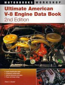 67 68 69 70 71 72 FIREBIRD ENGINE CASTING/DATA BOOK