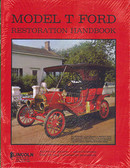 1909 15 20 21 25 26 27 FORD MODEL T-RESTORATION MANUAL
