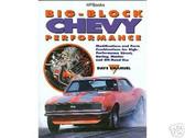 1967 1968 1969 1970 CAMARO- BIG BLOCK PERFORMANCE