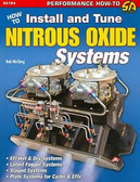 NITROUS OXIDE SYSTEMS-INSTALL AND TUNE-NEW 2012
