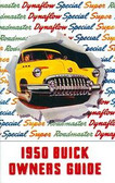1950 BUICK OWNER'S MANUAL