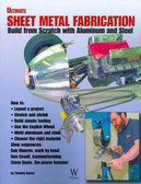 ULTIMATE SHEET METAL FABRICATION