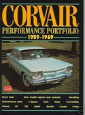 59 60 61 62 63 64 65 66 67 68 69 CORVAIR PERFORMANCE PORTFOLIO