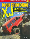 84 85 86 87 88 89 90 91 92 95 99 01 JEEP CHEROKEE-IMPROVE HANDLING & PERFORMANCE