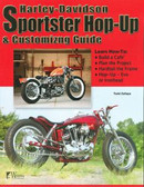 883/1200 HARLEY-DAVIDSON SPORTSTER ENGINE HOP-UP & CUSTOMIZING GUIDE