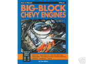 396 400 402 427 454 CHEVY BIG BLOCK REBUILD-1965 ON