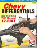 Chevy Differentials