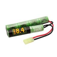Valken Energy 8.4v 1600mAh NiMH Airsoft Nunchuck Battery