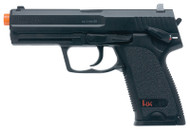 H&K USP Airsoft Co2 Pistol Black (Non-Blowback)