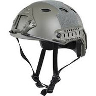 Valken Tactical Airsoft ATH Helmet Olive