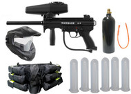 Tippmann A5 Selector Switch Paintball Gun Player Kit