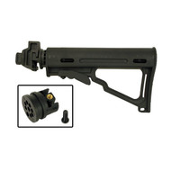 Tippmann Paintball US Army/ 98/ A5 Folding Collapsible Stock