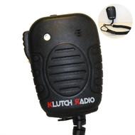 Klutch Radio Deluxe Speaker Mic