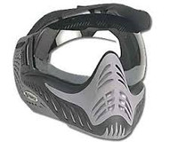 V-Force Profiler Charcoal Paintball Mask Goggles