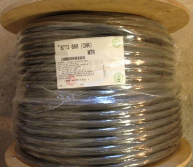 Belden 8773 Cable Instrumentation 22AWG 27 Pairs Shielded Wire 250FT ...