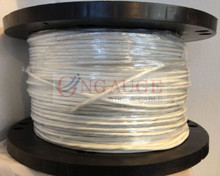 18-4 Plenum Cable, Shielded, CMP, 500 Feet
