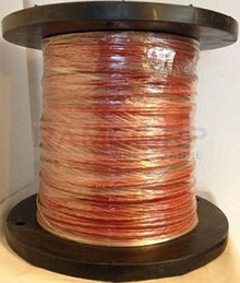 Belden 88760 002250 18/2 Plenum AWG 18 FEP/FEP Teflon® High Temp Cable 250 FT
