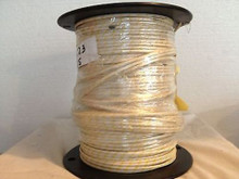 Thermocouple Wire Type K AWG 20 760°C/1400°F PMC K-RB/RB-20 Filaflex ® 40 Feet
