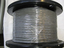 16/4 Commercial Audio Security Wire, Belden 5202UE Cable 250 FT